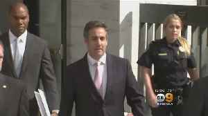 News video: Trump Lawyer Told To File Statement To Slow Porn Star's Suit