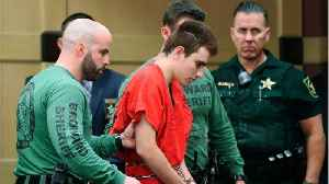 News video: Parkland Shooter Hyperventilated And Vomited When A Witness Identified Him