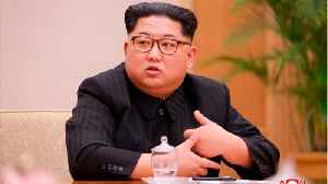 News video: North Korea Will 'Stop Nuclear Tests'