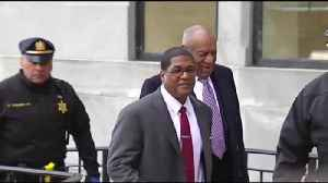 News video: VIDEO Drug experts expected to take the stand in Cosby trial