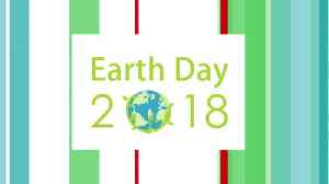 News video: Earth Day 2018