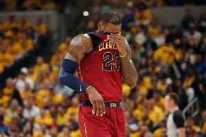 News video: NBA Playoffs: Time to panic in Cleveland?