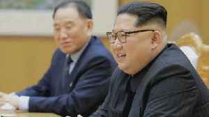 News video: North Korea says it has suspended nuclear and missile tests