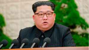 News video: North Korea Says It Has Suspended Nuclear, Missile Tests