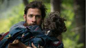 News video: 'A Quiet Place' Box Office Prediction