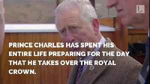News video: Prince Charles Future Decided. Prime Minister Confirms & Has Queen's Blessing