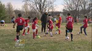 News video: Howard Co. Program Provides Funding For Low-Income Families To Afford Youth Sports
