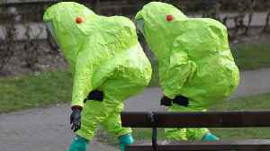 News video: Two Suspects ID'd In Skripal Poisoning Case--And Guess Where They Were?