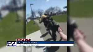 News video: Roseville mother wants her daughter's school to take action over bullying of her daughter