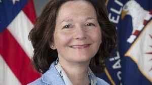 News video: CIA Releases Memo on Gina Haspel's Role Destroying Evidence
