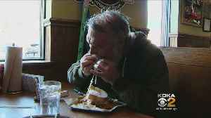 News video: After Receiving New Heart, Man On Mission To Walk To Washington, D.C.