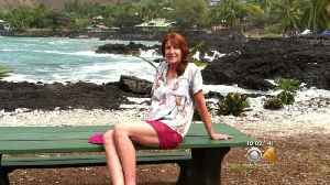 News video: Family Remembers 'Free Spirit' After She Was Killed By Falling Tree Branch