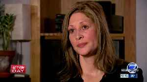 News video: Colorado woman victimized twice sees hope in a new bill