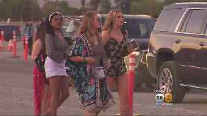 News video: Sexual Misconduct Was Extensive At Coachella's First Weekend, Report Says