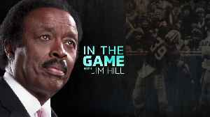 News video: In The Game With Jim Hill (April 20)