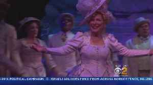News video: Bette Midler Returns To 'Hello, Dolly!' July 17th