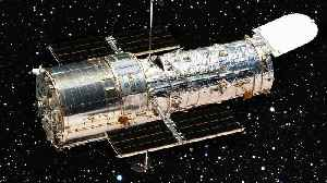 News video: Should We Keep the Hubble Telescope Alive or Let It Crash and Burn?
