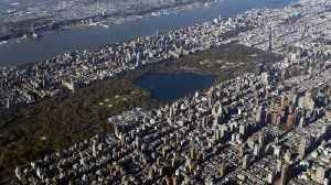 News video: New York City to Ban Most Cars From Central Park