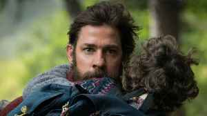 News video: 'A Quiet Place' Takes Back No. 1 Spot at Domestic Box Office