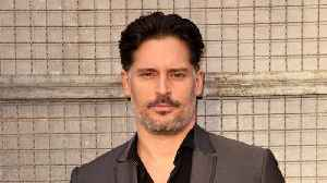 News video: Joe Manganiello is Now a Consultant for 'Dungeons and Dragons'