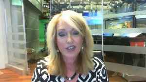News video: Reporter Update: Latest Afternoon Weather Update From Kristin Emery