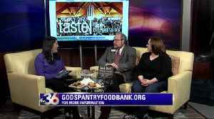 News video: Taste of the Bluegrass Event