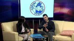 News video: Comedy Off Broadway