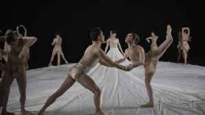 CSO and Nashville Ballet to Mesmerize with Epic Performance [Video]