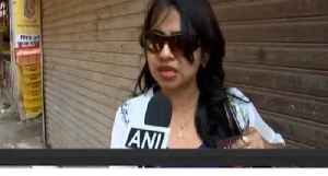 News video: Youth girls reactions on ordinance approved by govt on death penalty in rape with minor