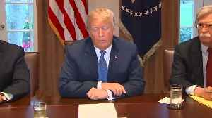 News video: Trump Believes His Lawyer Cohen Won't Turn On Him