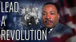 News video: Lead A Revolution - EPIC HOW TO