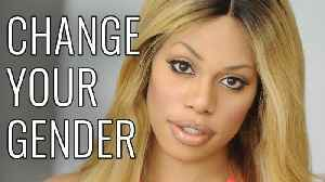 News video: Change Your Gender - EPIC HOW TO