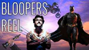 News video: Special Bloopers Episode - EPIC HOW TO