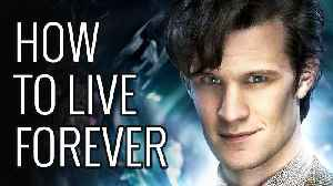News video: How To Live Forever - EPIC HOW TO