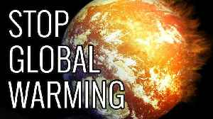 News video: How To Stop Global Warming - EPIC HOW TO