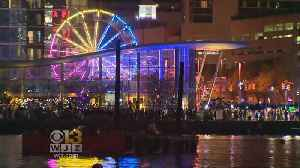 News video: Light City Festival Coming To Electrifying End
