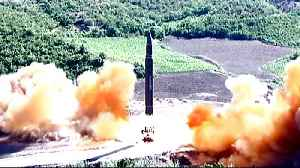 News video: North Korea suspends nuclear and missile tests