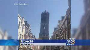 News video: Dutch Town's Bell Tower Plays Avicii Songs As A Tribute To The Late Swedish Artist