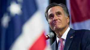 News video: Romney Does Not Get Nomination At Utah's GOP Convention