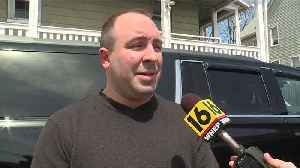 News video: Pennsylvania Mayor Arrested on Suspicion of Trying to Solicit Prostitutes