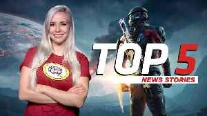 News video: Bioware Learned from Mass Effect Failure - IGN Daily Fix