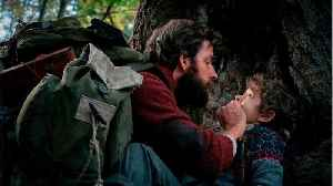 News video: 'A Quiet Place' Still Making Noise At The Box Office