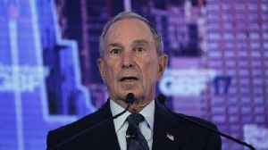 News video: Bloomberg Pledges $4.5 Million Toward US' Paris Commitment