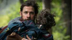 News video: A Quiet Place Now Paramount's Biggest Hit