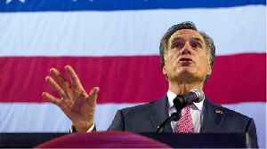 News video: Romney fails to win Republican nomination for Senate, heads to primary in June