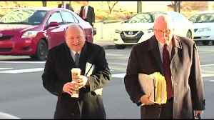 News video: VIDEO: Pawlowski files motion for acquittal