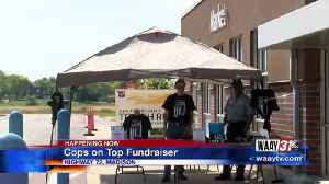 News video: Cops on Top Fundraiser