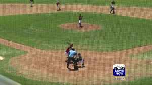 News video: Chico State sweeps Cal State Dominguez in doubleheader