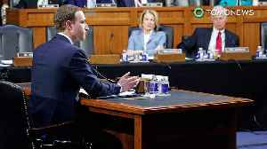News video: Facebook moves 1.5 bn users out of reach of new EU privacy law