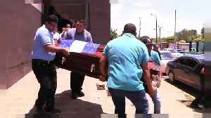 News video: Nicaragua's president ditches pension cuts after dozens killed in nationwide protests